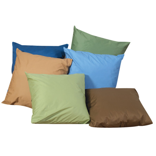 "12"" Cozy Throw Pillows - Woodland Set of 6"