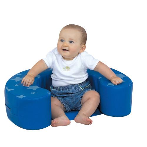 Sit Me Up - Blue Stars