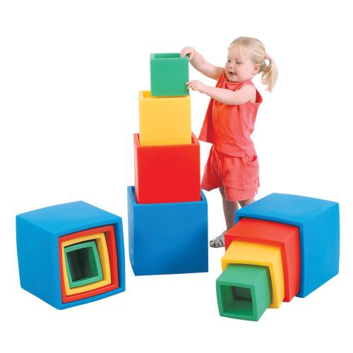 Nest 'n Stack Blocks