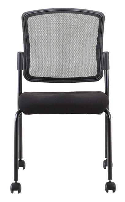 Eurotech Dakota 2 Stackable Mesh / Fabric Chair