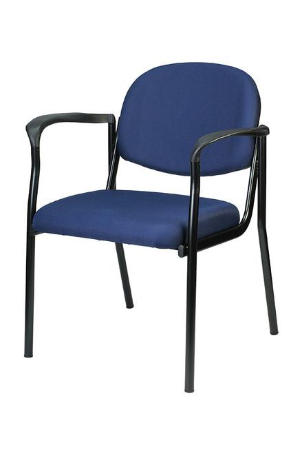 Eurotech Dakota Side Fabric Chair