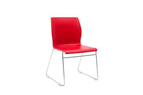 Eurotech Faze Stack Chair No Arms