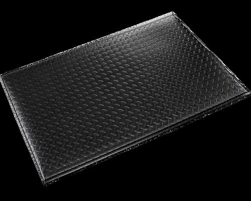 Wear-Bond™ Comfort-King #560 / #562 Ergonomic Anti-Fatigue Dry Area Mats