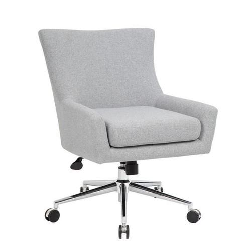 Boss Accent Chair, Granite
