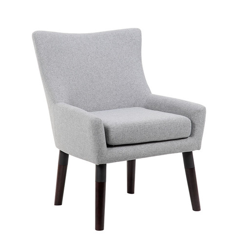 Boss guest, accent or dining chair, Granite