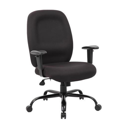 Boss Heavy Duty Task Chair- 400 lbs