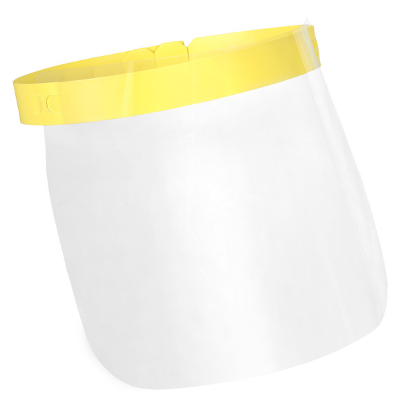 Adult Protective Face Shield- Pack of 10