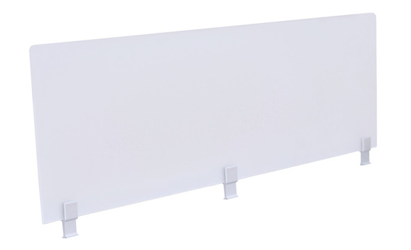 """Privacy Divider for 48"""" Benching"""