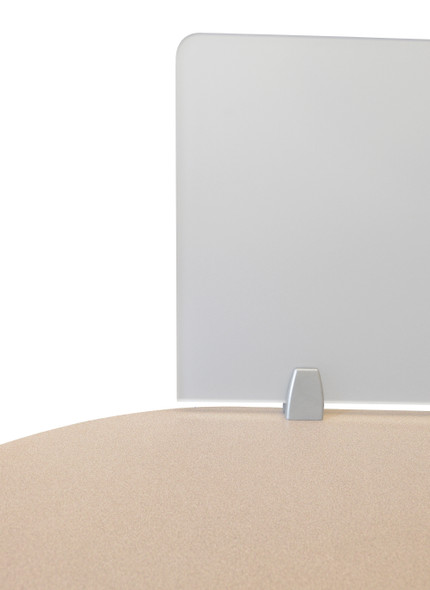 """Universal Privacy Divider for 24"""" Top"""