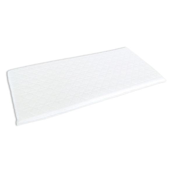 White Changing Pad