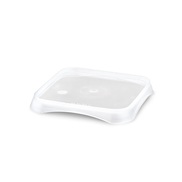 Clear Lid For Plastic Deli Cont.