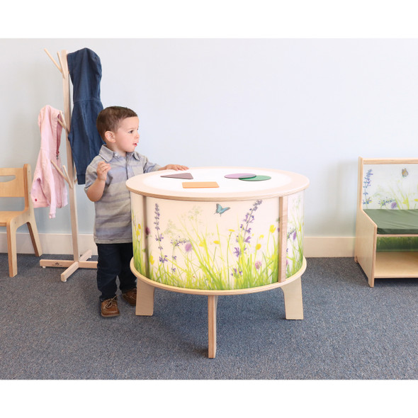 NATURE VIEW RADIANT LED LIGHT TABLE