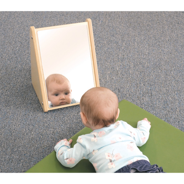 INFANT MIRROR STAND