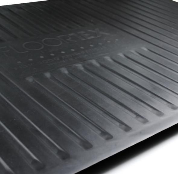 """AFS-TEX System 5000 Anti-Fatigue Bespoke Mat, Midnight Black (26"""" X 36"""")"""