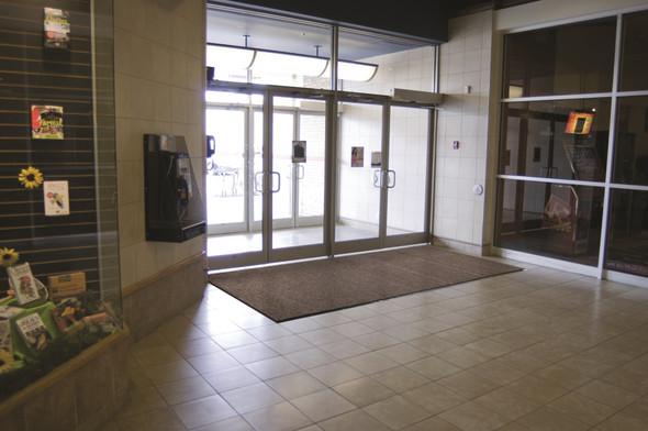 """Doortex Entrance Mats Rectangular Plushmat Indoor Entrance Mat (36"""" X 48"""")"""