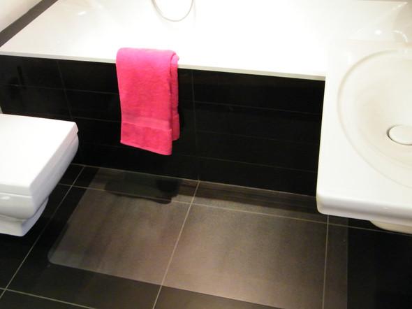 "Hometex Rectangular Floor Protection Mat (48"" X 30"")"