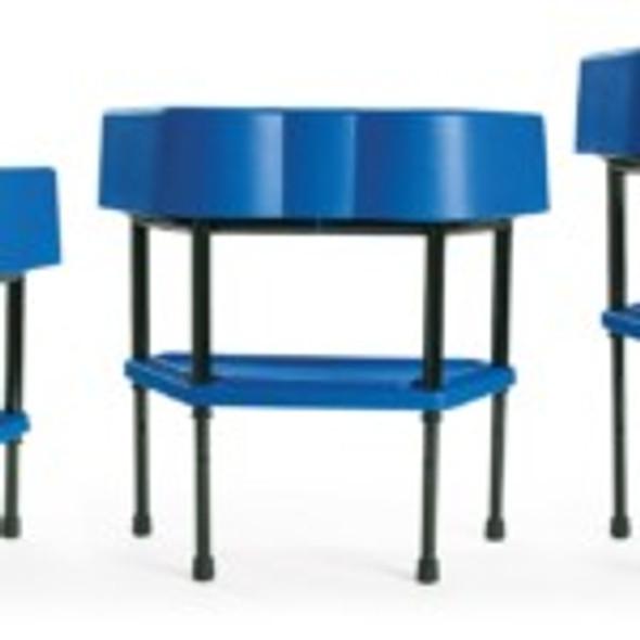 Sensory Table - Blue
