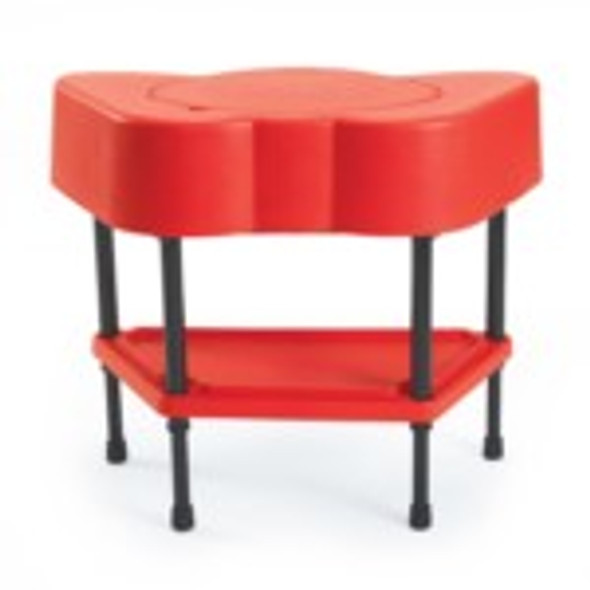 Sensory Table - Red