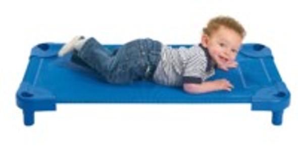 Value Line® Toddler Cots - 4 Pack - Unassembled