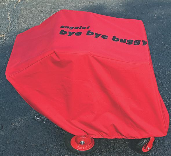 Bye-Bye Buggy® 4 Passenger Cover