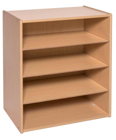 Value Line® 4-Section 4-Fold Rest Mat Storage