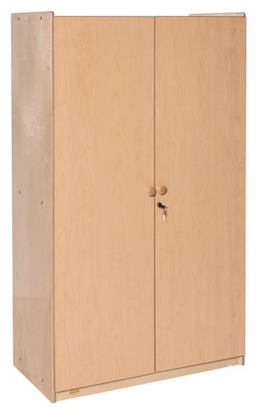 Value Line® Teacher's Storage Cabinet