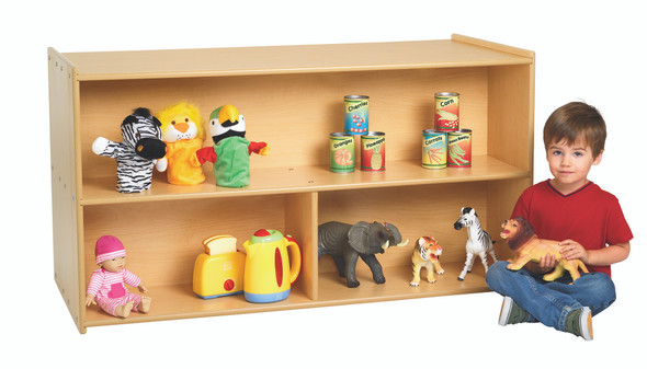 Value Line® Double Side Storage