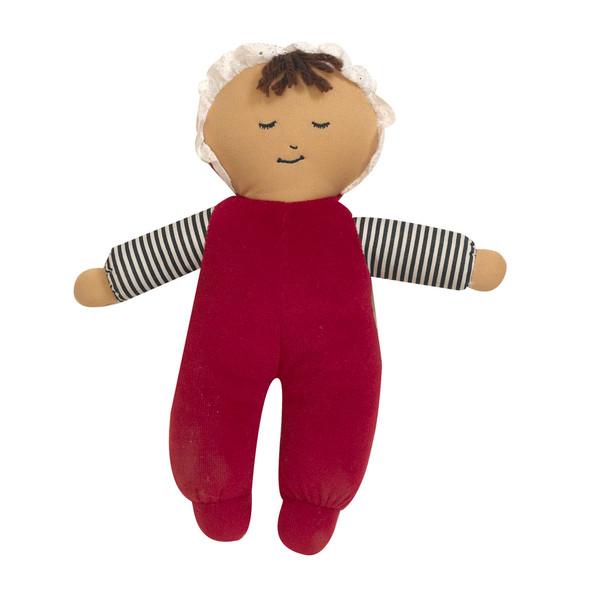 Baby's First Doll - Hispanic Girl