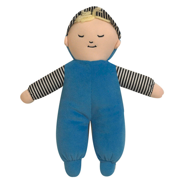 Baby's First Doll - Caucasian Boy