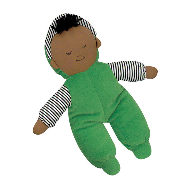 Baby's First Doll - African American Boy