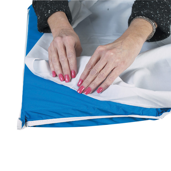 Set of 12 Fitted Rest Mat Sheets