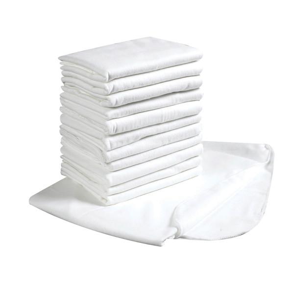Soft Cotton Blanket - Set of 12
