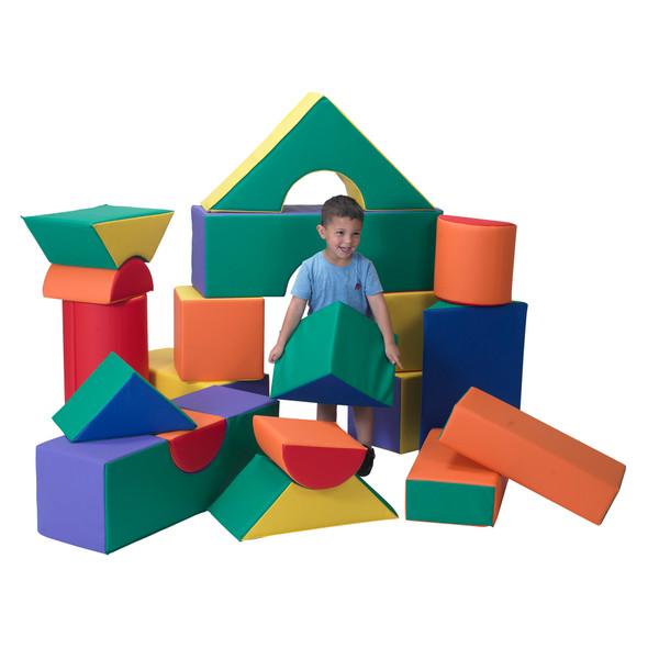"""12"""" Module Blocks - Set A"""