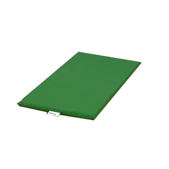 Rainbow Rest Mat - Green