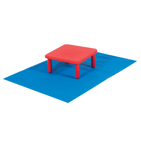 Rectangular Splash Mat