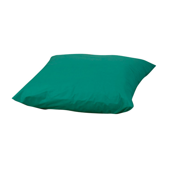 """27"""" Cozy Floor Pillow - Green"""