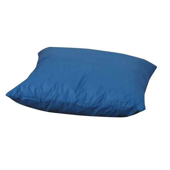 """27"""" Cozy Floor Pillow - Deep Water"""
