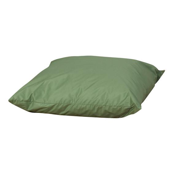 """27"""" Cozy Floor Pillow - Sage"""