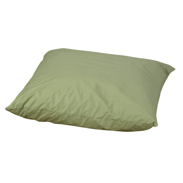 "27"" Cozy Floor Pillow - Fern Green"