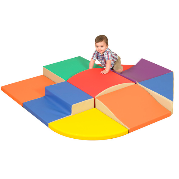Soft Touch Play Center