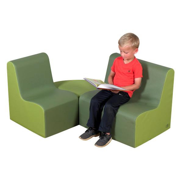 Soft Touch School Age Contour Furniture