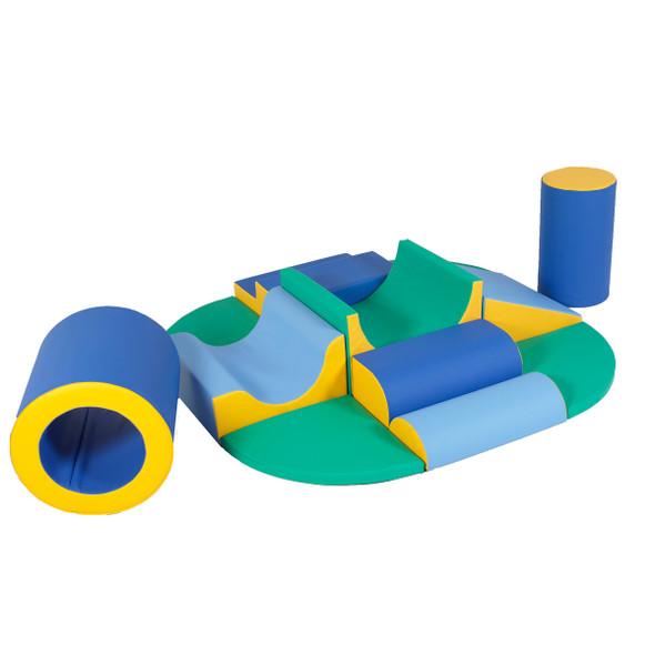 Tumble n' Roll Climber