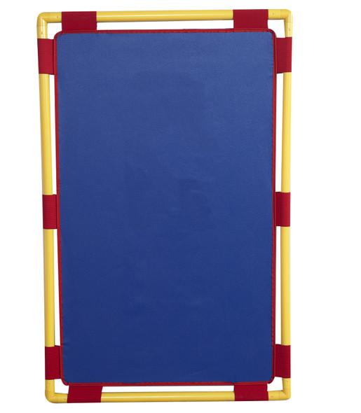 Rectangular PlayPanel - Blue