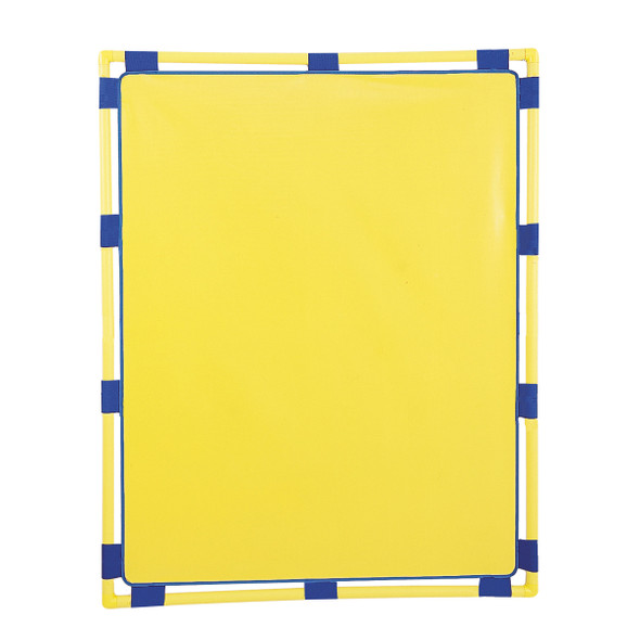 Big Screen PlayPanel - Yellow