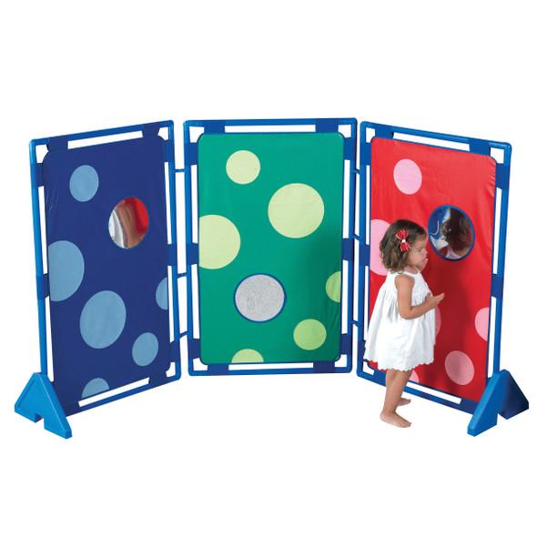 Bubble Fun PlayPanel Set
