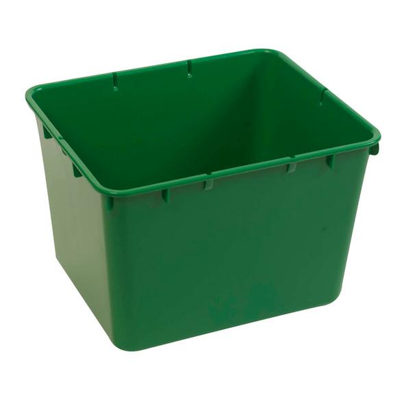 Green Cubbie