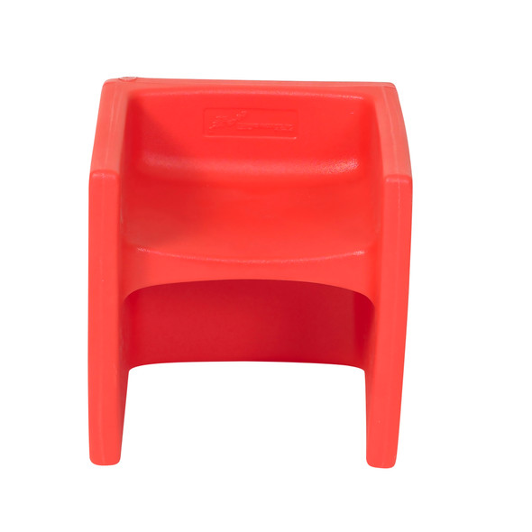 Chair Cube - Red