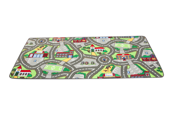 Center of Town Rug