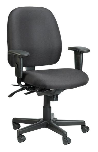 Eurotech 4x4 49802A Multi-function Fabric Chair