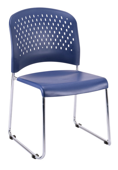 Eurotech Aire S3000 Plastic Stacker Chair